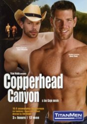 TitanMen, Copperhead Canyon