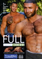 TitanMen, Full Access