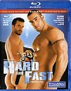 TitanMen,  Hard and Fast BluRay