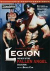 TitanMen, Legion: The Best of The Fallen Angel