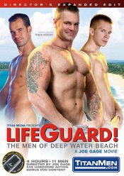 TitanMen, Lifeguard