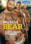 TitanMen, Muscle Bear The Best of Beefy, Hairy, Titanmen