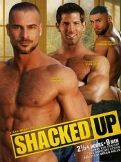 Shacked Up, TitanMen